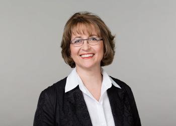 Susanne Strebel